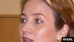 Ләйлә Дәүләтова: Мин иренә белмим. Эшләргә бик яратам.
