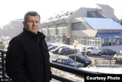 Nebojša Jugović, foto: CIN