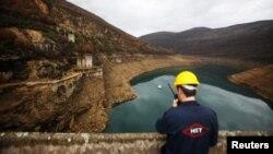 Hidroelektrana Trebinje, 2011.