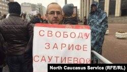 """Борис Кодзоев, инициатор проекта """"Неотложка"""""""