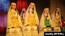 Төмән мәдәният үзәгендә иҗат концертлары үтте