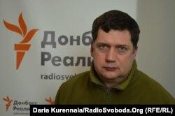Дмитрий Громаков, социолог, руководитель исследовательских проектов центра «Реализация и анализ несистемных действий»