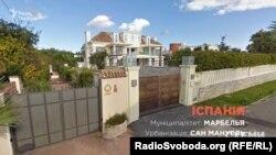 Kononenkonun villası