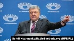 Петро Порошенко повідомив, що Сергій Семочко звільнений, 14 квітня на НСК «Олімпійський»