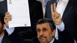 رحمانی: رفتار احمدینژاد «نه» به رهبری است