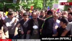 Время Свободы: Обошлись без Азнавура