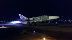 Сегодня в Америке: Сирия как украинский козырь Кремля