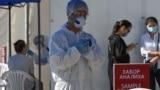 Азия: эпидемия не отступает