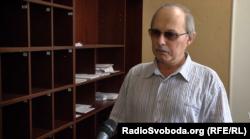 Юрій Селіщенко, спікер-суддя Бабушкінського районного суду міста Дніпра
