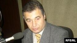 Nəsiman Yaqublu