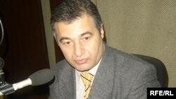 Cümhuriyyət araşdırıcısı Nəsiman Yaqublu