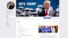 """Vašington post je pre tri danaobjavio tekst u kome piše da je Fejsbuk stranicu 'Veterani za Trampa' """"oteo jedan biznismen iz Severne Makedonije"""""""