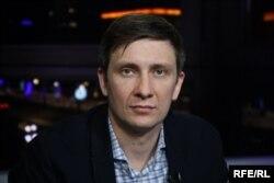 Александр Гребенюк