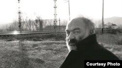 Кинорежиссер Сергей Параджанов