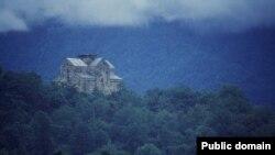 Бедийский храм