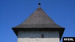 П'ятничанська вежа