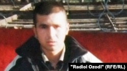 Hamza Ikromzoda
