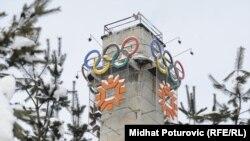 FOTOGALERIJA: 28. godišnjica Zimskih olimpijskih igara u Sarajevu