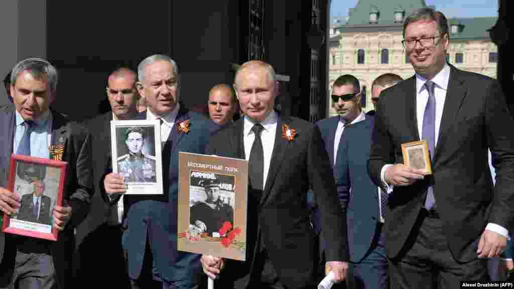СРВИЈА - Српскиот претседател Александар Вучиќ за време на едногодишниот мандат само во девет отсто изјави зборувал вистина и повеќе пати ги пречекорил претседателските овластувања, објавија српски медиуми пренесувајќи анализа на Вистиномер.