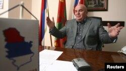 """""""Nije moj premijer"""", poručio Dragan Marković Palma u danu kada je Vučić obelodanio svoj predlog da Ana Brnabić bude mandatarka"""