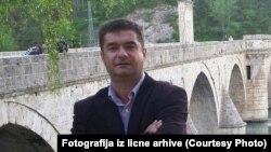 Slaviša Đuraš: Preko Nedžada Bašića, koji je sada pokojni, došli smo do njene adrese
