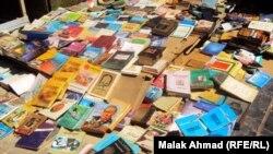 صناعة الكتاب في العراق غير مؤهلة