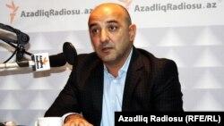 Şövqi Hüseynov