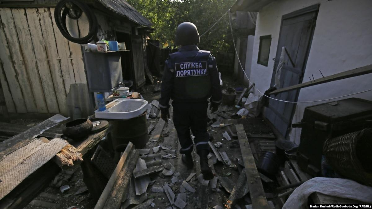 Взрывы возле Ичне: в прокуратуре заявили, что доказательства подтверждают диверсию