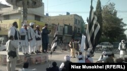 په بلوچستان کې جمیعت علما اسلام ګوند د ګورنر واک خلاف تحریک پیل کړ