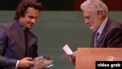 La ceremonia de acordare a premiilor Operalia, la Londra