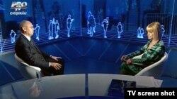 Valeriu Pasat răspunde întrebărilor Europei Libere la PROTv