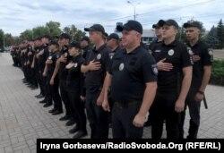 Военные патрули будут работать в тесном сотрудничестве с Национальной полицией