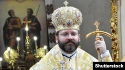 Ваша Свобода | Церква у час війни в Україні