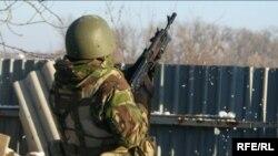 Батальйон ОУН один з тих, хто не увійшов до складу державних збройних формувань, 12 грудня 2014 року