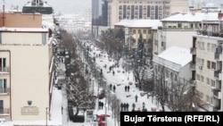 Prishtinë (foto arkivi)