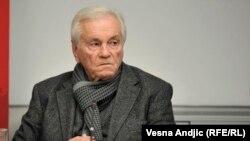 Ratko Božović, foto: Vesna Anđić