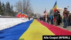 Marea Adunare Centenară de la Chișinău