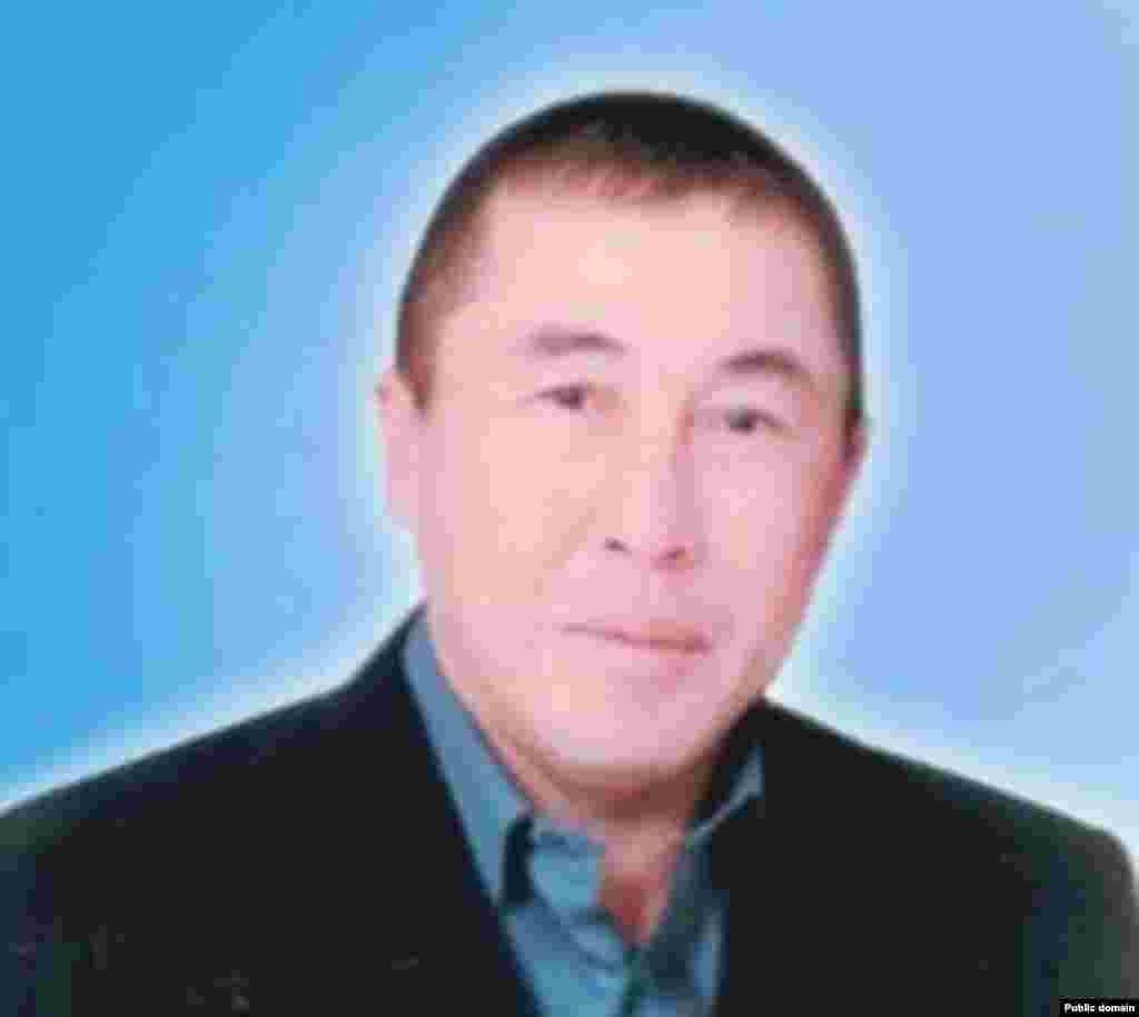 Оразай Мамбетназаров умер 25 декабря 2011 после нескольких дней комы в больнице города Жанаозен.