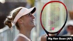 Марта Костюк зіграє в основній сітці змагань турніру категорії WTA Premier в німецькому Штутгарті