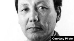 Аркен Уак, диссидент, автор книги разоблачений репрессий в Казахстане.