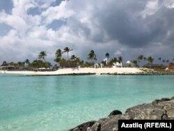 The Crossroads Marina – Мальдивтагы иң яратылган урыннарның берсе