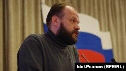 Алексей Холкин