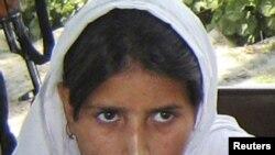 Politsiya tomonidan Sohana Javoid, deb taqdim qilingan 8 yoshli qizaloq so'nggi lahzalarda Toliblar qo'lidan qochishga muvaffaq bo'lganini aytmoqda.
