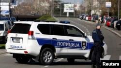Sve učestaliji kriminalni obračuni u Srbiji