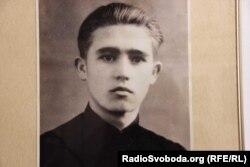 Студент Одеської духовної семінарії Михайло Денисенко (нині почесний патріарх ПЦУ Філарет), 1948 рік