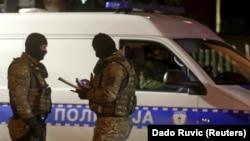 Sigurnosne agencije prate situaciju i spremni su suočiti se sa svim sigurnosnim izazovima, tvrde zvaničnici