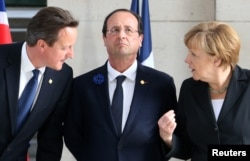 """""""Битву за Юнкера"""" выиграла Ангела Меркель. Ее партнерам по ЕС остается размышлять о последствиях"""