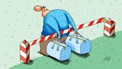 Ці мае шанцы эмігрант абрацца прэзыдэнтам Беларусі?