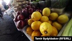 Кыргызстан базар