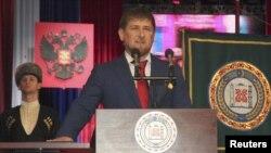 Кадырове в Чечне - только хорошо. Иногда искренне